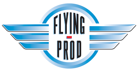 Flying-Prod Logo
